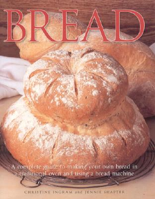 Bread - Ingram, Christine, and Shapter, Jennie