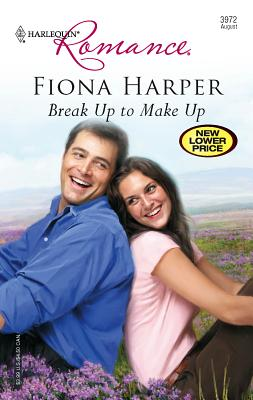 Break Up to Make Up - Harper, Fiona