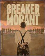 Breaker Morant [Criterion Collection] [Blu-ray]
