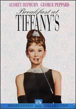 Breakfast at Tiffany's - Blake Edwards