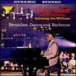Breakfast Dance and Barbecue [Bonus Track]