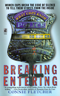 Breaking and Entering - Fletcher, Connie