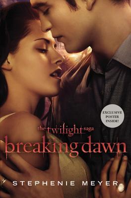 Breaking Dawn - Meyer, Stephenie