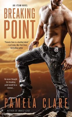 Breaking Point - Clare, Pamela