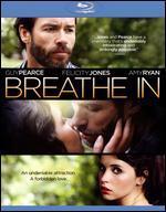 Breathe In [Blu-ray] - Drake Doremus