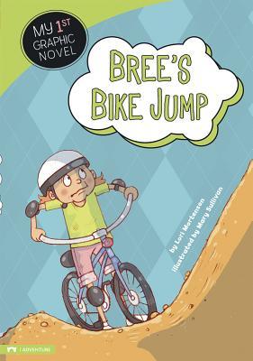 Bree's Bike Jump - Mortensen, Lori