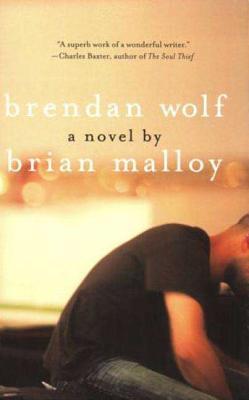 Brendan Wolf - Malloy, Brian