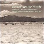 Brett Dean: Water Music