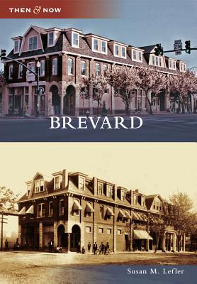 Brevard - Lefler, Susan M