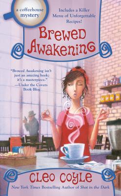 Brewed Awakening - Coyle, Cleo