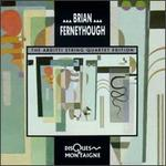 Brian Ferneyhough 1