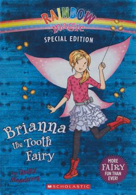 Brianna the Tooth Fairy - Meadows, Daisy