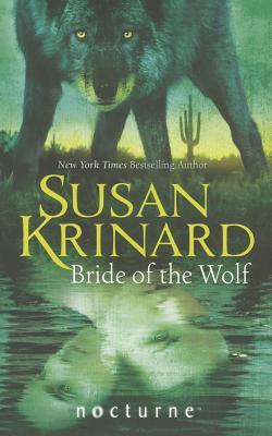 Bride of the Wolf - Krinard, Susan