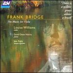 Bridge: Music for Viola