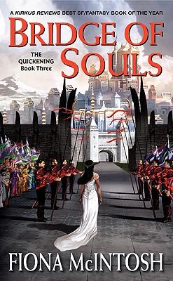 Bridge of Souls - McIntosh, Fiona