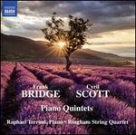 Bridge, Scott: Piano Quintets