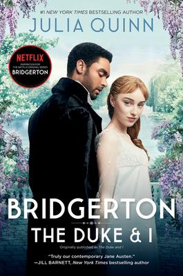 Bridgerton: The Duke And I TV Tie-In - Quinn, Julia