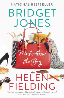 Bridget Jones: Mad about the Boy - Fielding, Helen, Ms.