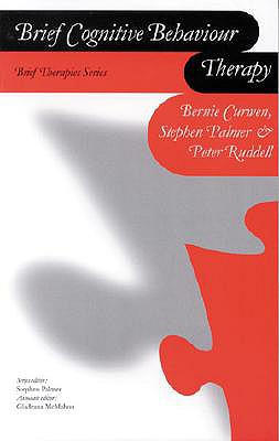 Brief Cognitive Behaviour Therapy - Curwen, Berni