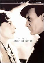 Brief Encounter [Criterion Collection]