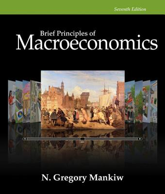 Brief Principles of Macroeconomics - Mankiw, N. Gregory