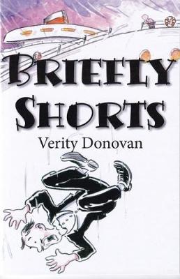Briefly Shorts - Donovan, Verity