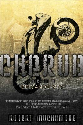 Brigands M.C., 11 - Muchamore, Robert