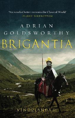 Brigantia - Goldsworthy, Adrian