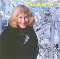 Bright Blue - Bronwyn Rucker