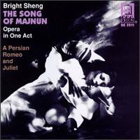 Bright Sheng: The Song of Majnun - Ana María Martínez (vocals); Grant Youngblood (vocals); Jill Grove (vocals); Jonita Lattimore (vocals); Mary Petro (vocals);...