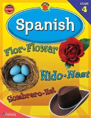 Brighter Child Spanish, Grade 4 - School Specialty Publishing