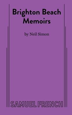 Brighton Beach Memoirs - Simon, Neil