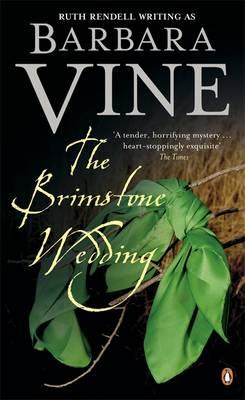 Brimstone Wedding - Vine, Barbara