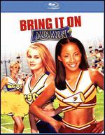 Bring It On Again [Blu-ray] - Damon Santostefano