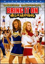 Bring It On: All or Nothing [WS]