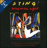 Bring on the Night [Bonus DVD]