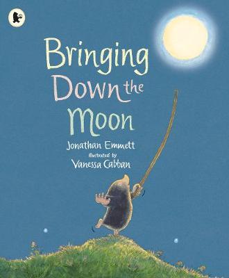 Bringing Down the Moon - Emmett, Jonathan