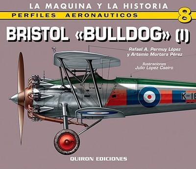 Bristol Bulldog 1 - Lopez, Rafael