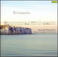Britannia - Atlanta Symphony Orchestra; Donald Runnicles (conductor)