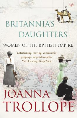 Britannia's Daughters - Trollope, Joanna