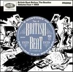 British Beat Before the Beatles, Vol.4:  1959