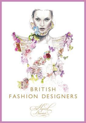 British Fashion Designers - Davies, Hywel
