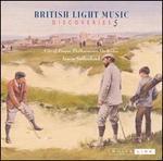 British Light Music: Discoveries 5