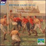 British Light Music: Discoveries, Vol. 3 - Barry Wordsworth (conductor)
