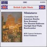 British Light Music: Miniatures