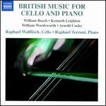 British Music for Cello and Piano