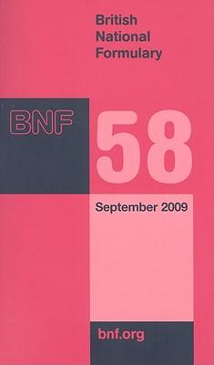 British National Formulary - British National Formulary (Creator)