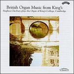 British Organ Music from King's