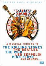 British Rock Symphony