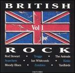 British Rock, Vol. 1 [Original Sound]